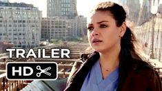 The Angriest Man in Brooklyn Trailer 1 (2014) - Mila Kunis, Robin Williams, Peter Dinklage
