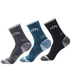 Unisex Hong Kong Retro Pandas Athletic Quarter Ankle Print Breathable Hiking Running Socks