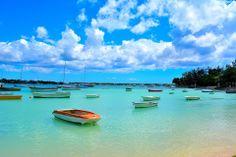 Grand Baie - Ile Maurice - Mauritius