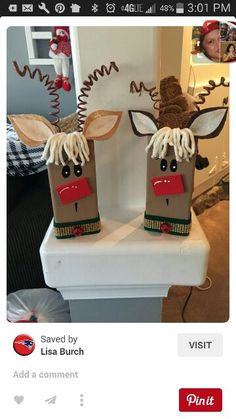 the top 20 Ideas About Christmas Wood Craft Projects . the Stoddards Christmas Wood Crafts Christmas Crafts To Make And Sell, Wooden Christmas Crafts, Christmas Projects, Holiday Crafts, Christmas Holidays, Christmas Gifts, Christmas Ornaments, Christmas Ideas, About Christmas