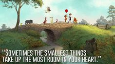 Pooh, Winnie the Pooh | 23 Profound Disney Quotes That Will Actually Change Your Life