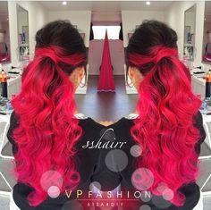 Vp fashion hair extensions