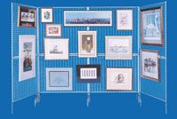 GREAT article with LOTS of step by step advice about craft shows by Bob Estrin
