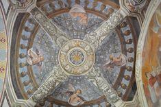 I Viaggi di Raffaella: Roma: il Chiostro della Basilica di S.Maria sopra Minerva