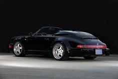 1994 Porsche 911(Type964) Speedster Turbo Look