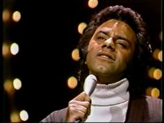 "Johnny Mathis - ""The Way We Were"""
