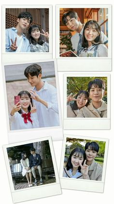Korean Drama List, Korean Drama Movies, Web Drama, Handsome Korean Actors, Bts Funny Videos, Ulzzang Couple, Kdrama Actors, K Idol, Friend Photos