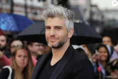 "Max Joseph - Avant-première du film ""We Are Your Friends"" à Londres, le 11 août 2015."
