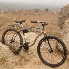 Klunker - aw_gooner's Bike Check - Vital MTB