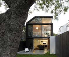 Cosgriff House by Christopher Polly Architect 01