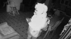 La police de Richelieu-Saint-Laurent demande l'aide du public pour retrouver un voleur qui a dérobé une arme à feu à la fin décembre.