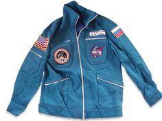 space suit jacket - Google Search