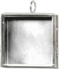 Square-Memory-Box-Pendant-Cremation-ashes-crystal-herb