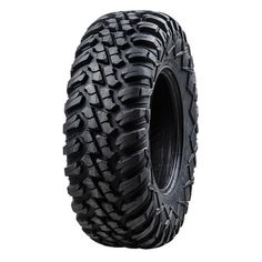 Tusk Terrabite Radial Tire Medium/Hard Terrain - Fits: Can-Am Outlander Polaris Ranger 800, Polaris Rzr Xp 1000, Yamaha Wolverine, Can Am Commander, All Terrain Tyres, Utv Parts, Motorcycle Parts And Accessories, Rzr Accessories, Car Pictures