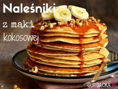 Making American Pancakes Paleo Pancakes, Homemade Pancakes, Banana Pancakes, Gluten Free Recipes, Diet Recipes, Healthy Recipes, 3 Ingredient Pancakes, American Pancakes, Cake Photography