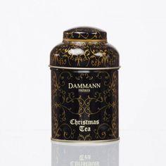 Damman Frères White Christmas Tea