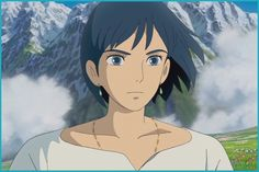 Howl's Moving Castle, ハウルの動く城, 哈爾移動城堡, Howl no Ugoku Shiro, The movie, Hayao, Ghibli ^.^  159