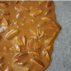 A moreishly addictive take on peanut brittle highlighted with aromatic orange zest, cinnamon and pure maple syrup!