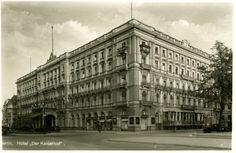 Das Hotel Kaiserhof war das erste Luxushotel in Berlin. Es stand am Wilhelmplatz 3–5 gegenüber der Reichskanzlei im damaligen Berliner Regierungsviertel. Das Hotel wurde im Oktober 1875 eröffnet und am 23. November 1943 durch mehrere Bombeneinschläge völlig zerstört.