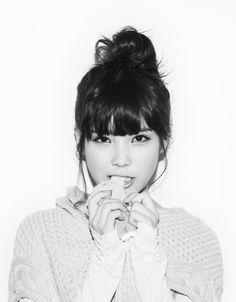 cute asian girl  #