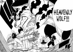 Fairy Tail Zero 4 - Page 19
