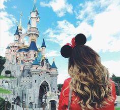 Ir a Disneyland. Disneyland Photography, Disneyland Photos, Disneyland Outfits, Disney Outfits, Disneyland Outfit Summer, Disney World Fotos, Disney World Pictures, Cute Disney Pictures, Disney Vacations