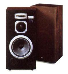 Technics SB-1970 1979