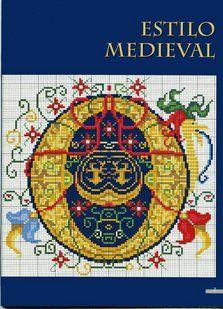 Medieval ABC: o
