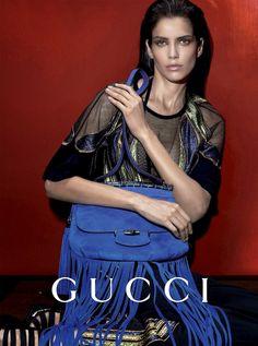 Gucci S/S 2014