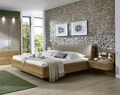 Stylform Selene Semi Solid Oak faux leather Modern bed from Modern Leather Bed FrameModern Leather Bed Frame - It's an Wood Bunk Beds, Modern Bunk Beds, Oak Beds, Modern Bedding, Wooden Beds, Bedroom Modern, Modern Wood Furniture, Contemporary Bedroom Furniture, Adams Furniture