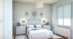 Cualquier estancia puede ser la habitación de tus sueños. Diseños al milimetro
