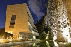 Gallery of Jewels of Salzburg / Hariri & Hariri Architecture - 21