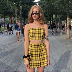 20 spring outfits Ideas for school, teenage outfits for spring . - 20 spring outfits Ideas for school, teenage outfits for spring and summer, … - Spring Outfits For School, Outfits For Teens, Trendy Outfits, Cool Outfits, Summer Outfits, Skirt Outfits, Mean Girls Outfits, Clueless Outfits, Spring School