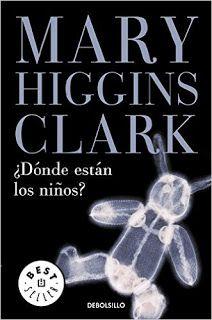 Tejiendo, Leyendo y Cocinando en K: ¿Dónde Están los Niños? - Mary Higgins Clark
