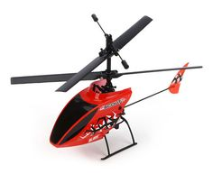 Get your hands on this fun #Blade Scout CX #rchelicopter from #hobbytron. #rcheli #gyro #hthelicopter -- Get yours today for only $49.99.