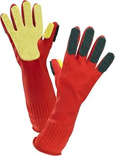 Cleaning Glove Sponge Finger Scrub Scouring Pads all-in-o... https://www.amazon.com/dp/B074KKD2K1/ref=cm_sw_r_pi_dp_U_x_sSfRAbXMBM82W