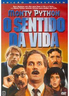 Blog Almas Corsárias: Monty Python - O Sentido da Vida (1983)