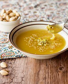 Kachi/Persian Halva