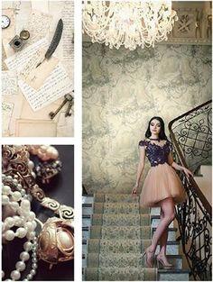 Influentele din antichitate sunt mereu la moda, pentru ca ofera o varietate de modele, texturi si culori din care te poti inspira, ajutandu-te sa creezi un decor unic!   #kainternational #decor #amenajari #profiledecorative #tapet #mobila #tesaturi #mobilatapitata #tapitare Unic, Inspirational, Formal, Style, Fashion, Preppy, Swag, Moda, Fashion Styles