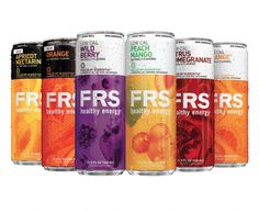 As the brand increased exposure and popularity, FRS wanted to bring new audiences into the brand who were looking for a healthy performance beverage with great taste.