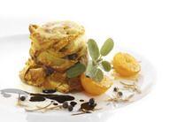 Ricette Grandi Chef: Tagliatelle di Bruno Barbieri   ItaliaSquisita.net