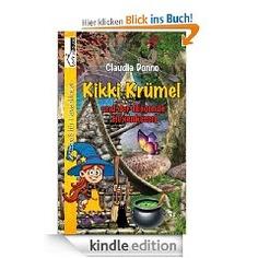 Kikki Krümel und der fliegende Hexenkessel GRATIS Leseprobe