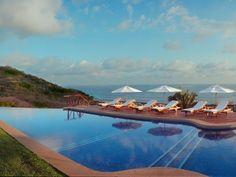 Escape to top vacation spot Hotel Punta Islita in Guanacaste, Costa Rica.