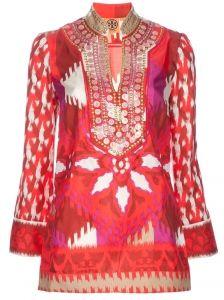 TORY BURCH Tunic blouse