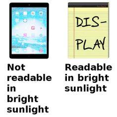 iPad vs. myPad #1
