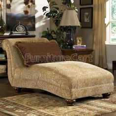 Stansberry - Vintage Chaise $615.25