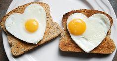 30 x a romantic breakfast