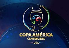 2016 Copa America Centenario draw TV channel time date online streaming