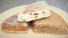 Irish Wholemeal Griddle Fadge Bread as made by my Gran and her Mum before her.