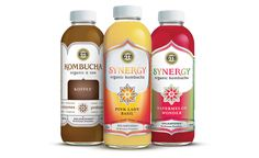 Kombucha shakes up RTD tea category. As consumers continuously become wary of sugary beverages, they are seeking out healthier substitutes. For many, ready-to-drink (RTD) teas have become the answer. Jun Kombucha, Kombucha Flavors, Healthy Alcohol, Healthy Drinks, Organic Kombucha, New Flavour, Dairy Free, Gluten Free, Drinking Tea